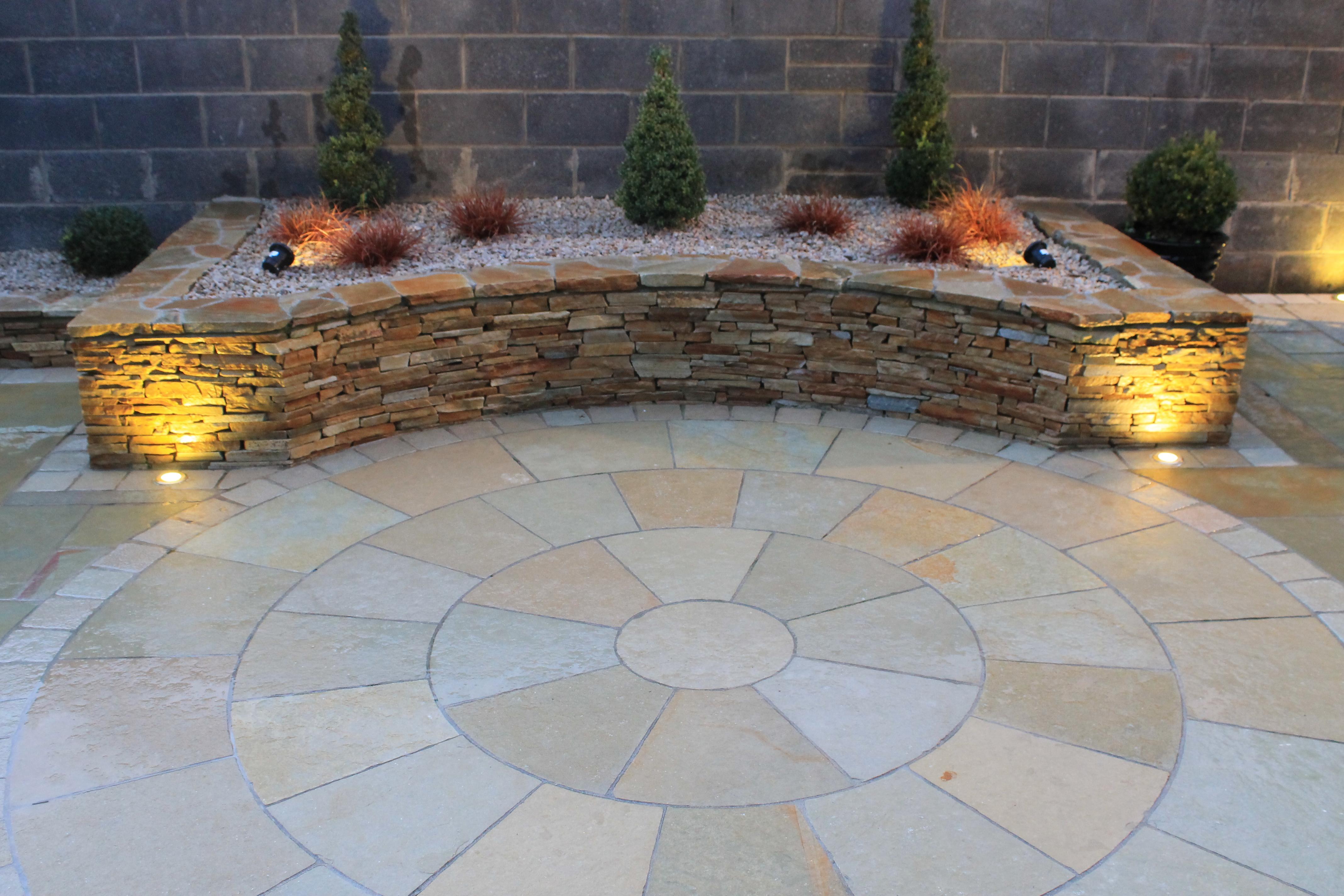 quartz walls (114)